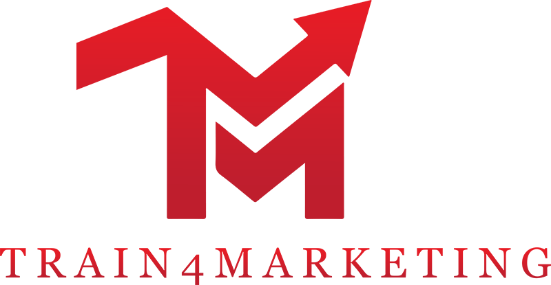 Logo: Train4Marketing